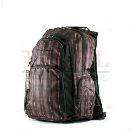 Plecak Bag Street 4364 Brązowy