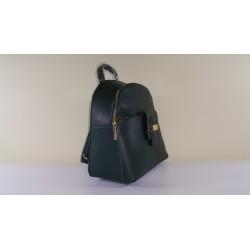 Plecak David Jones 5203-3 Ciemnozielony