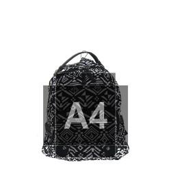 Plecak Dudlin 9950-2 Czarny