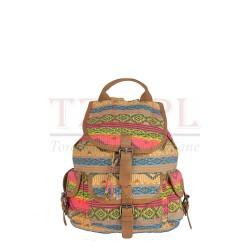 Plecak Dudlin 9950-51E-O Vintage